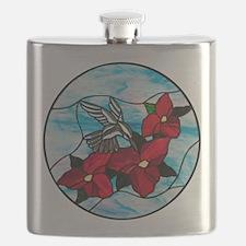 hummingbird_VHQ Flask