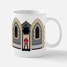 Royal Guard Pad3 Mug