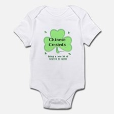 Crested Heaven Infant Bodysuit