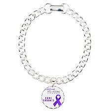 CROHNSIMAGINE Charm Bracelet, One Charm