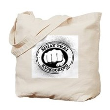 muay thai 3 Tote Bag