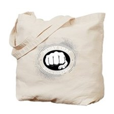 muay thai 1 Tote Bag