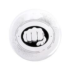 "muay thai 1 3.5"" Button"