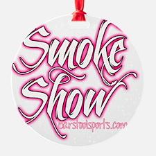 smokes Ornament