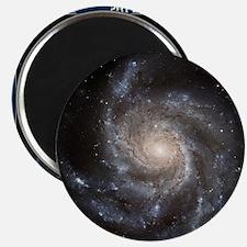 CD-TileBox-Spiral Galaxy M101 Magnet