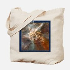 CD-TileBox-The Carina Nebula Tote Bag