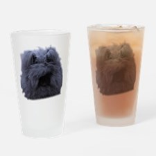 Bugattijpg Drinking Glass