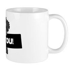 I love you Labradoodle Mug