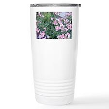 Roses 001 Travel Coffee Mug