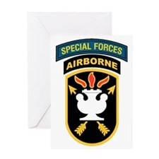 SWC Patch SF Tab Greeting Card