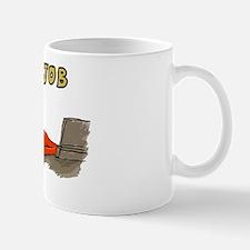 MyJobSucks01 Mug