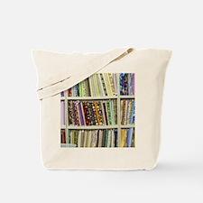 Fabric Store 007 Tote Bag