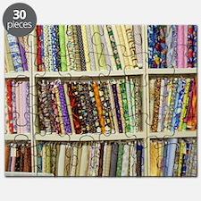 Fabric Store 007 Puzzle