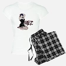 pinup Pajamas