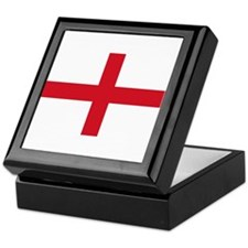 England-Multi_Dark Keepsake Box