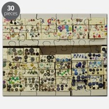 Fabric Store Buttons Puzzle