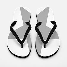 grey-star-symbol Flip Flops