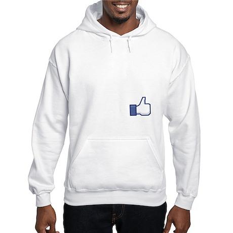coolstorybb1212 Hooded Sweatshirt
