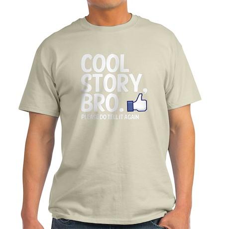 coolstorybb1212 Light T-Shirt
