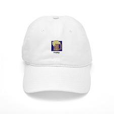 Unique Foamy Baseball Cap