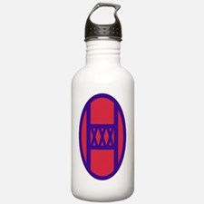 30th Armored Brigade I Water Bottle