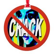 no_CRACK_transparent Ornament