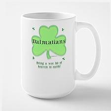 Dalmatian Heaven Mug