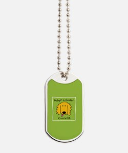 cell phone Dog Tags