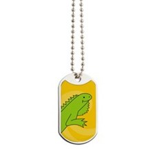 IguanaKO Dog Tags