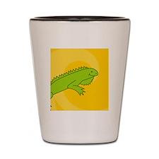 IguanaEH Shot Glass