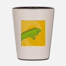 IguanaEH Shot Glass