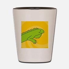 IguanaCC Shot Glass