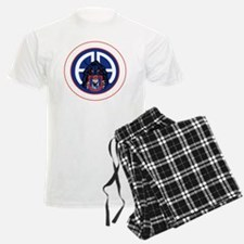 Panther v1_1st-505th - White Pajamas