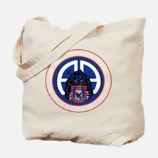 Panther v1_1st-505th - White Tote Bag