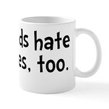 KidsHateCyclones3 Mug