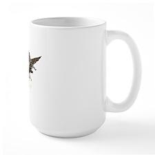 Eagle Flag-america-for dark back-01 Mug
