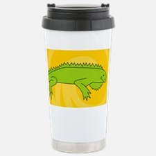 Iguana38O Travel Mug