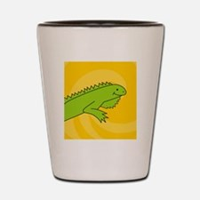 IguanaCH Shot Glass