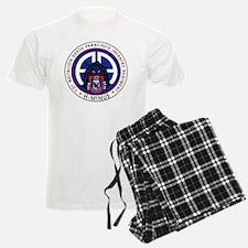 Panther v1_1st-505th Pajamas