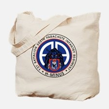Panther v1_1st-505th Tote Bag