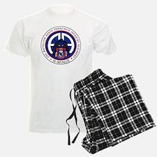 Panther v1_2nd-505th Pajamas