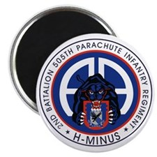 Panther v1_2nd-505th Magnet