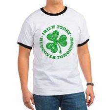 Tims St. Paddy's Day Shirt T