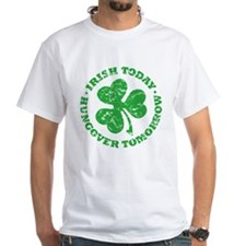 Tims St. Paddy's Day Shirt Shirt
