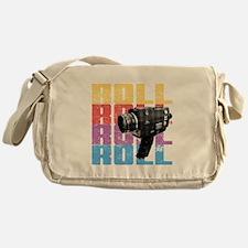 ThatsHowIRoll Messenger Bag