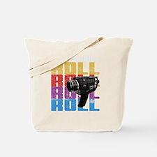 ThatsHowIRoll Tote Bag