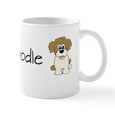 Love my Doodle Mug