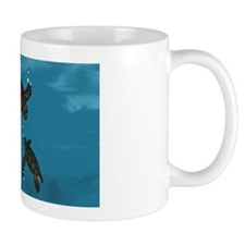 Sea Turtles Mugs