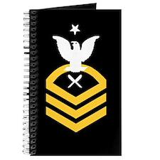 Senior Chief Yeoman<BR> Journal