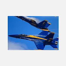 CP.Blues_142.14x10.resize.logo Rectangle Magnet